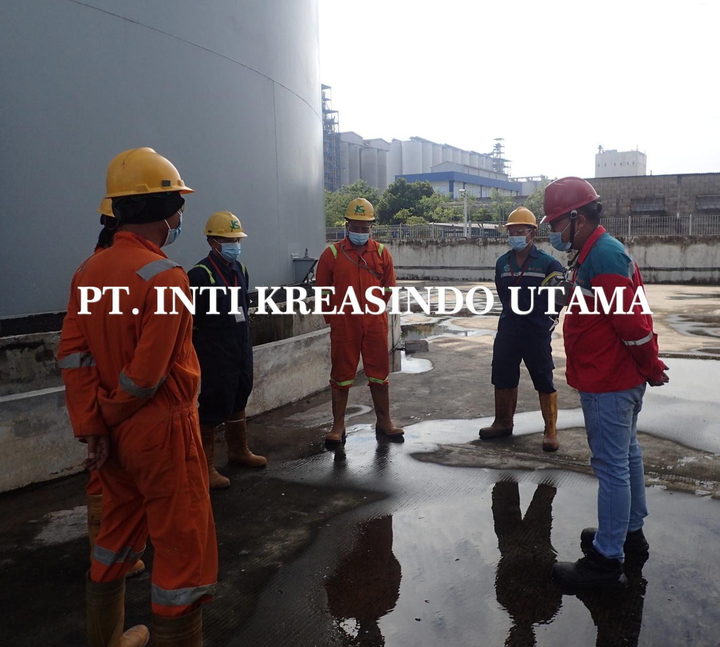 jasa tank cleaning surabaya