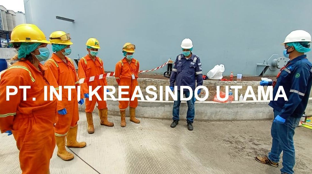 CLEANING TANKI T.01 METHANOL PT. TERMINAL NILAM UTARA