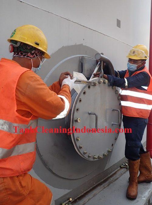 Tank Cleaning Semarang – Profesional Terpercaya