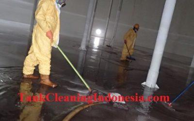 Jasa Tank Cleaning Probolinggo