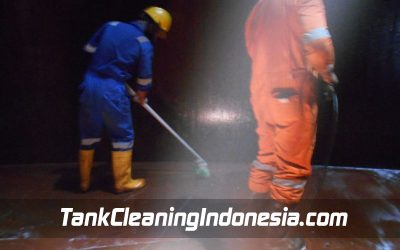 Tank Cleaning Tank Methanol Dan Flushing Pipe