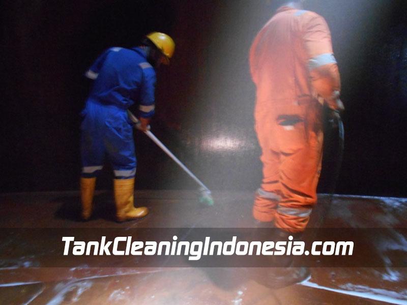 Tank Cleaning Tank Methanol Dan Flushing Pipe