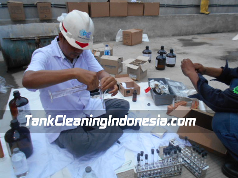tank cleaning indonesia