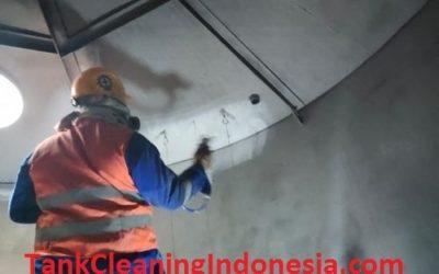 Jasa Tank Cleaning di Pasuruan
